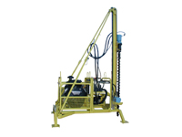 HY-40 Portable Drilling Rig